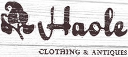 Haole CLOTHING & ANTIQUES